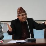 'लोडसेडिङ मुक्त नेपाल सम्भव भए झैं होला त ट्राफिक जाममुक्त नेपाल' पनि सम्भव ?