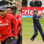 विश्वकप क्रिकेट छनोट: नेपालले स्कटल्याण्डको भिडन्त आज