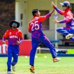 विश्वकप छनोट: नेपाल सातौं स्थानका लागि नेदरल्यान्ड्ससँगै भिड्दै