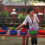 करिश्मा निवासमा होलीको कक्टेल पार्टी: खर्चको जोहो कसरी गर्छिन् ?