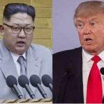 अघिबढ्यो अमेरिका उत्तर कोरिया वार्ता