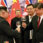 उत्तर कोरियाली शासक किम अचानक चीन जानुको अर्थ के ?