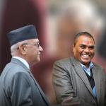 फोरम किन सहभागी भएन सरकारमा  ? राजपा पनि इच्छुक