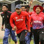नेपाली क्रिकेटले एकदिवसीय मान्यता पाएपछि पारसले यसरी बाँडे खुसी