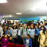 राजधानीमा 'शाव्दिक समारम्भ' कार्यक्रम सम्पन्न