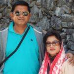युएस बंगलाका मृतक पाइलट-पत्नी अफ्सनाको पनि मृत्यु