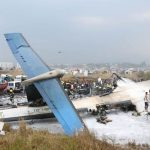 यूएस-बंगाल जहाज दुर्घटनामा पाइलट नै दोषी