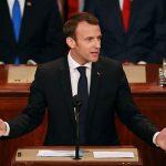 अमेरिकी संसदमा फ्रान्सका राष्ट्रपतिको सम्बोधनः अमेरिकी धारणाप्रति असहमति