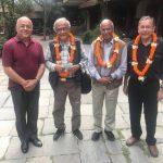 किन आए एकैचोटी भारतिय तीन पूर्व राजदूत नेपालमा