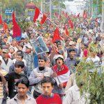 लोकतन्त्र दिवस : राजनीतिक परिवर्तनको उपलब्धि नेता मोटाए, जनता उस्तै