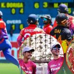 क्रिकेटमा ऐतिहासिक, फुटबलमा निरासाजनक
