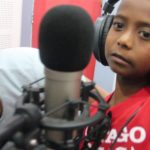 सानो प्रेम परीयारको रूपमा चिनिएका बालक अशोक दर्जीको गीत रेकर्डिङ्ग (भिडियो सहित)