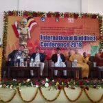 लुम्बिनीमा आजदेखि अन्तर्राष्ट्रिय बौद्ध सम्मेलन सुरु