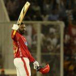 फेरि चम्किए गेल,पञ्जाव आईपीएल क्रिकेटको शीर्ष स्थानमा