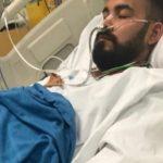 पेटभित्र एपेन्डिक्स फुटेर अष्ट्रेलियामा मृत्युसँग लड्दै समीर