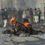 पत्रकार बनेर आइएसले गरे बम आक्रमण, पत्रकार सहित २५ को मृत्यु