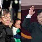 कोरियाली युद्धपछि किम जोङ उन सीमा नाघेर दक्षिण कोरिया प्रवेश गर्ने पहिलो उत्तर कोरियाली नेता बन्दै
