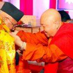 ओलीले किन भेटे 'फ्री तिब्बत' पक्षधर कर्मालाई ? भेटले कुटनीतिक वृत्तमा तरङ्ग