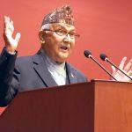 'मेरो भारत भ्रमण देश हितका लागि हो,देशको शिर निहुरिने काम गर्दिनँ'