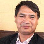 ठूला कर छलि प्रकरणका मुद्दाको फाइल फेरि खुल्छ : कानूनमन्त्री तामाङ