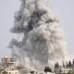 सिरियामा अमेरिकी हमला, बेलायत र फ्रान्स पनि सहयोगी