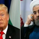 परमाणु सम्झौताबाट पछि हटेर देखाउन इरानद्वारा अमेरिकालाई चेतावनी