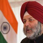 भारत र चिनियाँ दूतावासको सूचना जुधेपछि शर्माको जागिर चट्