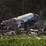 क्युबामा विमान दुर्घटना, सयभन्दा बढीको मृत्यु