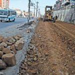 काठमाडौं महानगरको खाल्डाखुल्डी पुर्नलाई २५ करोडको बजेट
