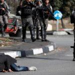 इजरायली सेनाद्वारा २५ प्यालेस्टाइनी प्रदर्शनकारीको हत्या