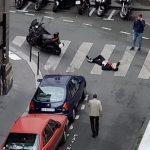 पेरिसमा आइएसको चक्कु आक्रमण, एकको मृत्यु