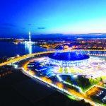 विश्वकप २०१८ अन्तर्गत यी खेलहरू हुनेछन् सेन्ट पिटर्सबर्ग स्टेडियममा