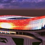 विश्वकप २०१८ः कजान एरिना स्टेडियमबारे जान्नुहोस् यी तथ्यहरु