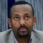 इथियोपियाको प्रधानमन्त्रीको र्यालीमा विस्फोट