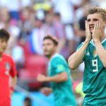 विश्व विजेता जर्मनी विश्वकपको समूह चरणबाटै बाहिरियो,दक्षिण कोरियाको सुखद अन्त्य