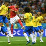 ४० वर्षपछि ब्राजिलले पहिलो खेलमा अंक बाढ्यो