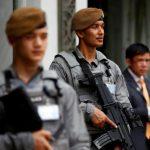 डोनाल्ड ट्रम्प र किम जोङको वहुप्रतिक्षित वार्ताको सुरक्षामा गोर्खाली सेना