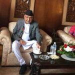 जम्बो टोलीको नेतृत्व गर्दै प्रधानमन्त्री चीन प्रस्थान,को–को छन् टोलीमा ?