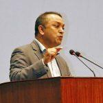 'प्रधानमन्त्रीको समाजवादलाई नेपालमा स्वागत छ'