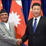 प्रधानमन्त्रीको चीन भ्रमण: चिनियाँ रेल काठमाडौं पुर्याउन सहमत, लगानीको टुंगो आज