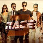 सलमान खानको नयाँ फिल्म 'रेस–३' फेसबुकमा लिक
