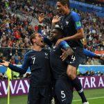 बेल्जियमलाई हराउँदै फ्रान्स १२ वर्षपछि विश्वकपको फाइनलमा