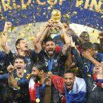 विश्वकप फुटबलमा कसले कति पाए ?