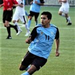 नेपाली युवा अस्ट्रेलियन राष्ट्रिय फुटबल टोलीमा