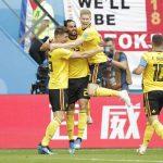 इङ्ल्याण्डलाई हराउँदै बेल्जियम बन्यो विश्वकपमा तेस्रो