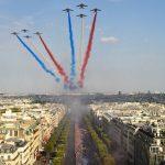 यसरी गरियो विश्व विजेता बनेर घर फर्किएको फ्रान्सेली टोलीको स्वागत (फोटोफिचर)