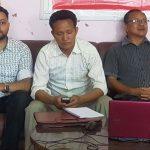 माओवादी केन्द्रको स्थायी समिति बैठक सम्पन्न, यस्ता छन् निर्णयहरु