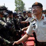 नेपाल–चीन संयुक्त सैन्य अभ्यास गर्ने,भारतको टाउको दुख्यो