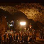 थाइल्याण्डको गुफामा फसेका १३ फुटबलरमाथि फिल्म बन्ने