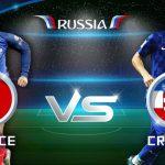कति दर्शकले हेर्छन् क्रोएशिया र फ्रान्सबीचको फाइनल ?